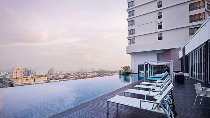 Time Hotel Melaka Malacca Malaysia