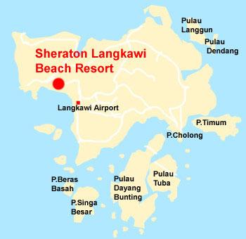 Location Map -