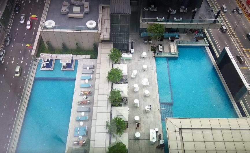 St Regis Hotel Kuala Lumpur Kuala Lumpur Malaysia