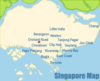 Singapore Hotels Singapore Accommodation Hotels Reservation