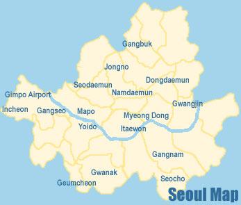 Seoul Hotel Listing South Korea Hotel