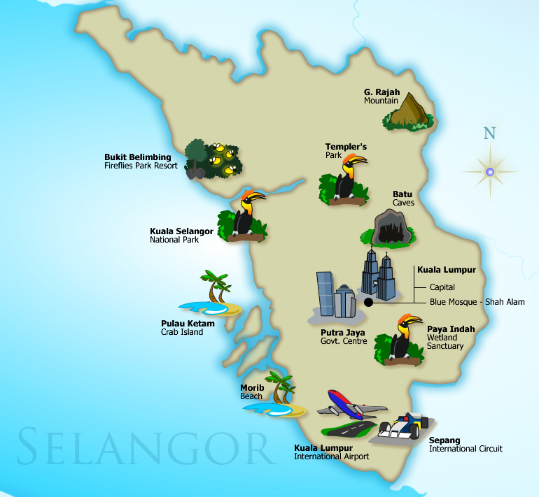 Seremban Travel And Tour