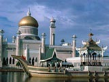 Brunei Capital Half Day City Tour, Day Tour In Brunei