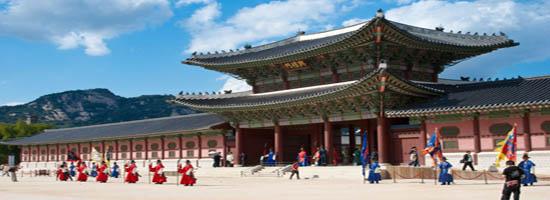 Seoul Tour Package South Korea Tour Packages - Korea tour